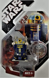 Star Wars | 30th Anniversary (Hasbro, 2007) | #51 R2-B1 (Astromech, NOT R2-D2)