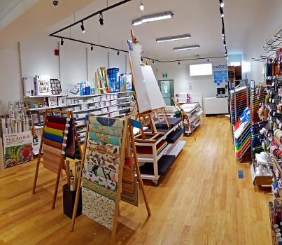 Midoco Art & Office Supplies on the Danforth