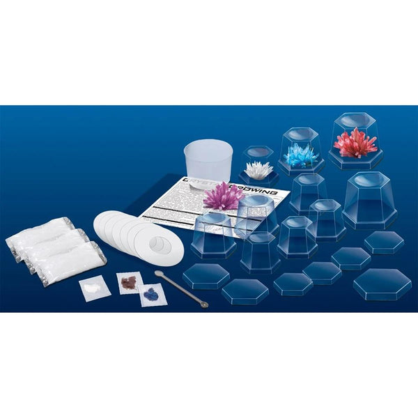 4M Crystal Growing Kit - Large
