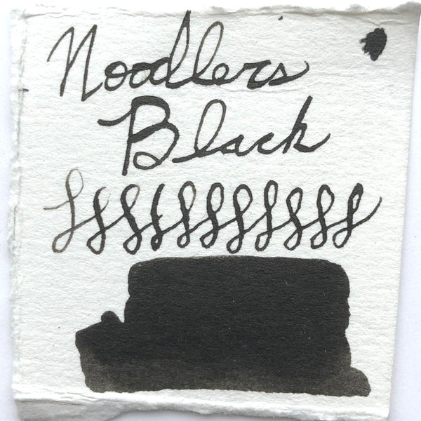 Noodler's Ink 3oz Bottle Noodler's Black