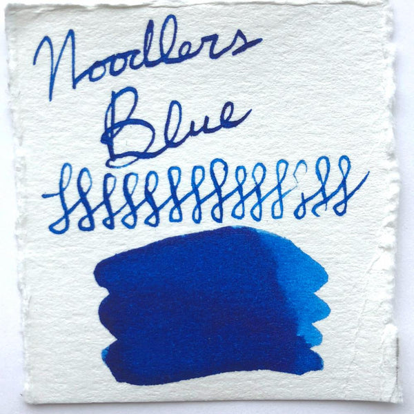 Noodler's Ink 3oz Bottle Noodler's Blue