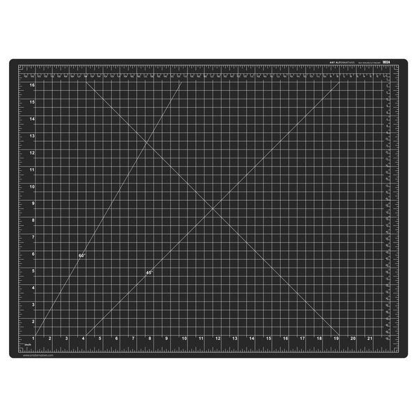 Art Alternatives Self Healing Cutting Mat 12x18""