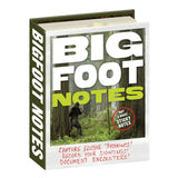 Unemployed Philosophers Big Foot Sticky Notes & Flags