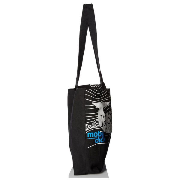 PublikumArt Moby Dick Tote Bag