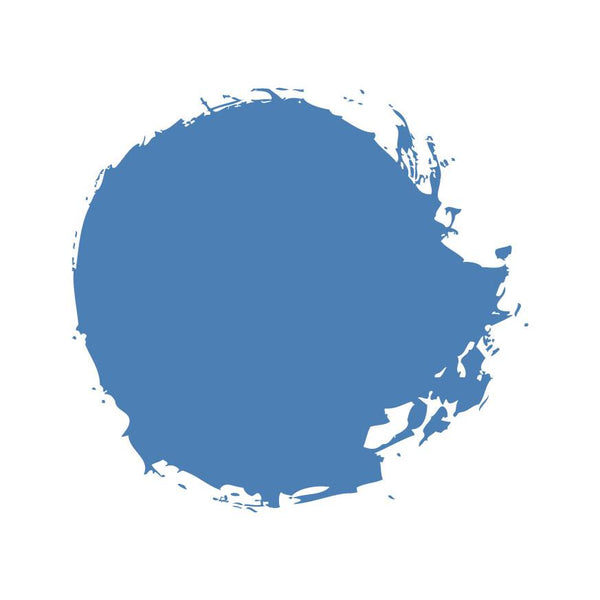 Citadel Acrylic Paint Layer Hoeth Blue