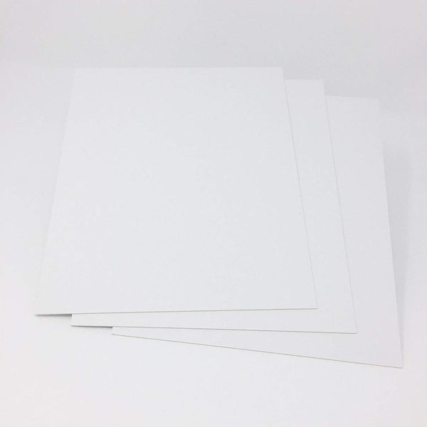 "Crescent Illustration Board 3pk 9""x12"""