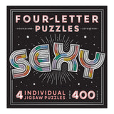 Knock Knock 534pc Puzzle - SEXY