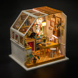UNICORN ENTERPRISES MINI KITCHEN MODEL KIT