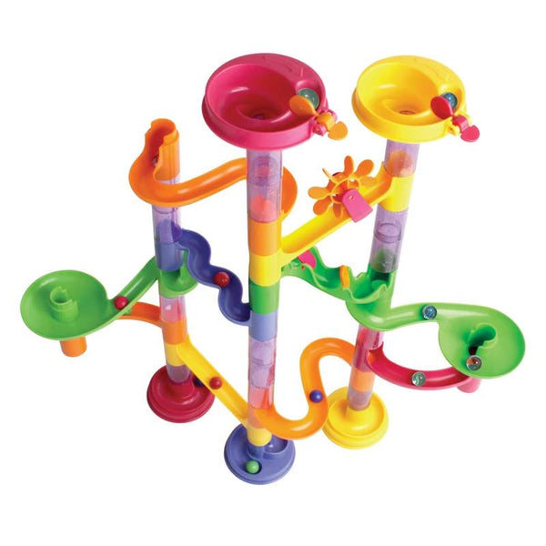 midoco.ca: House of Marbles 50pc Marble Run