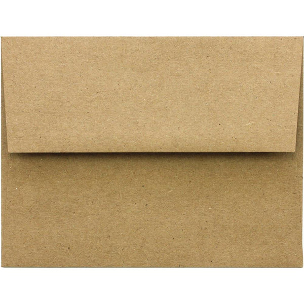 Midoco.ca: Hilroy Invitation Envelopes A2 Kraft 10pk