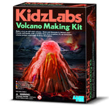 Midoco.ca: 4M Volcano Making Kit