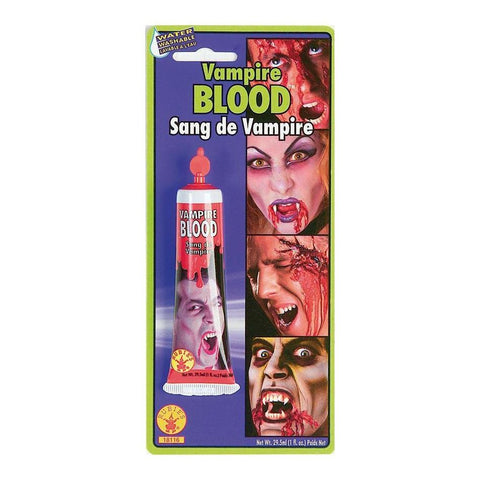 Midoco.ca: Rubie's Fake Blood Tube