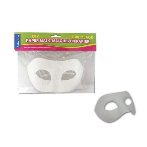 Selectum Unpainted Eye Mask