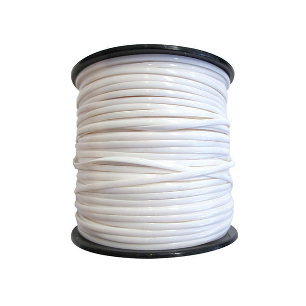 Midoco.ca: Gimp Plastic Crafting Thread White