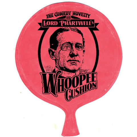Midoco.ca: Whoopie Cushion by House of Marbles