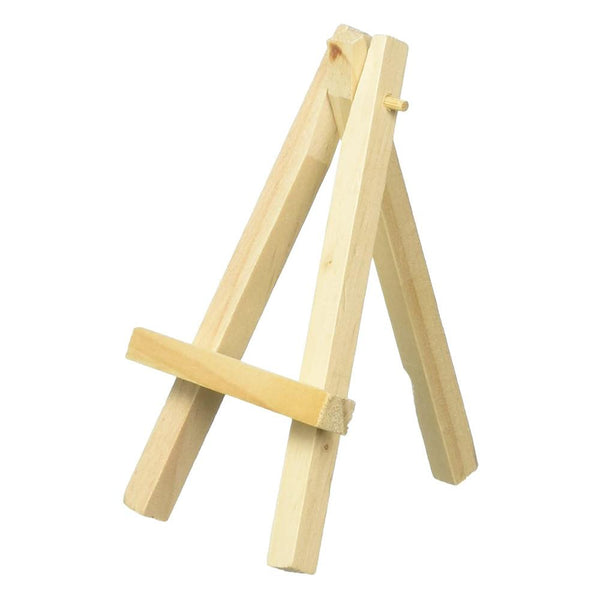 "Art Alternatives Mini Easel 5"" x 2.75"""