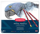Derwent Pastel Pencil 24 Set