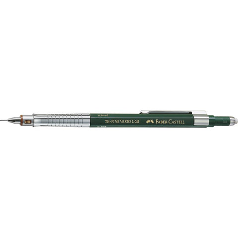 Faber Castell TK Fine Mechanical Pencil 0.5mm