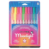 Sakura Gelly Roll Moonlight Gel Pen 10pk
