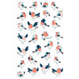 Maildor Cooky Stickers Birds