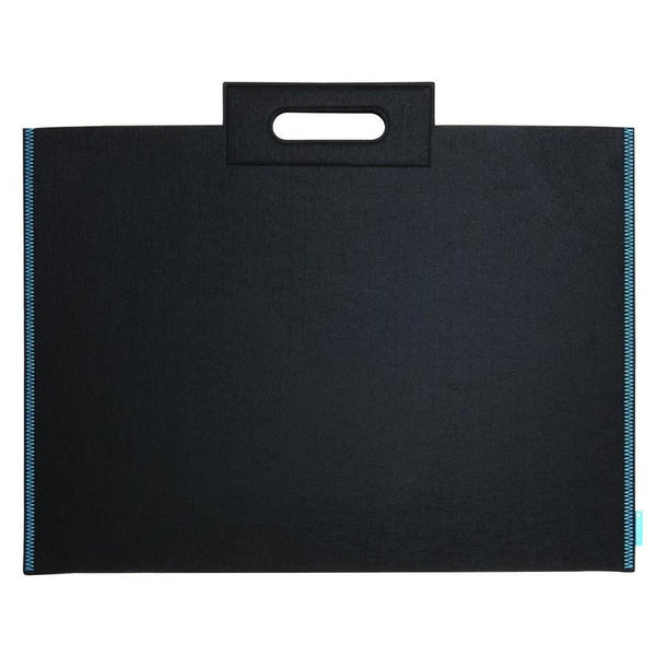 "Itoya Midtown Portfolio Bag 22""x31"" Black"