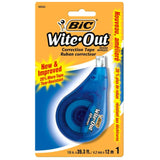 Midoco.ca: Bic Wite-Out Correction Tape
