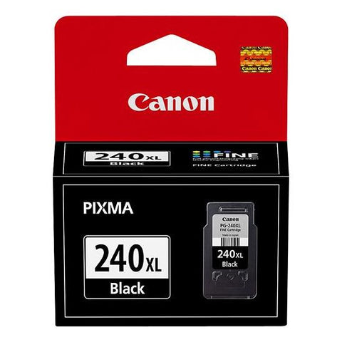 Midoco.ca: Canon Printer Cartridge 240XL Black