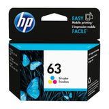 Midoco.ca: HP Printer Cartridge 63 Colour