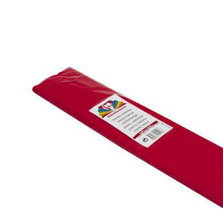 Clairefontaine Red Crepe Paper