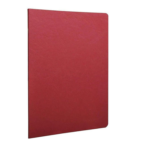 Midoco.ca: Clairefontaine Age-Bag A4 Lined Notebook