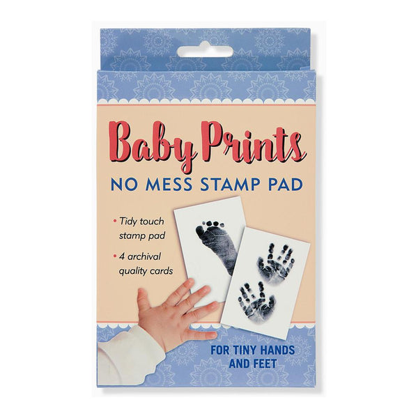Midoco.ca: Peter Pauper Inkpad for Baby