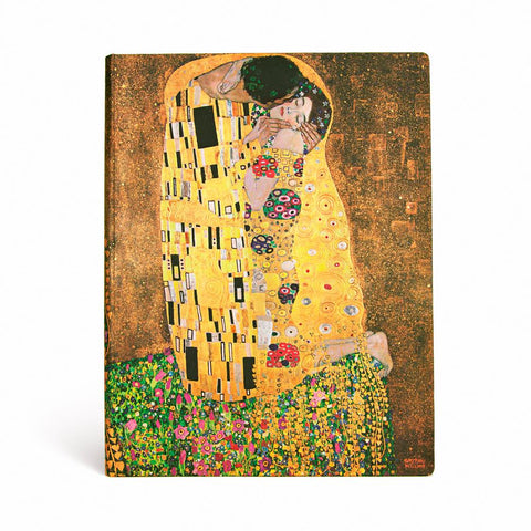 Midoco.ca: Paperblanks Journal Ultra Klimt The Kiss