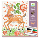 Midoco.ca: Djeco Watercolour Kit