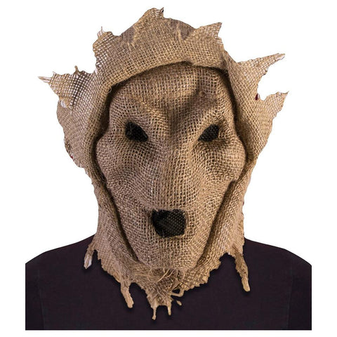 midoco.ca: Forum Novelties Adult Scarecrow Mask
