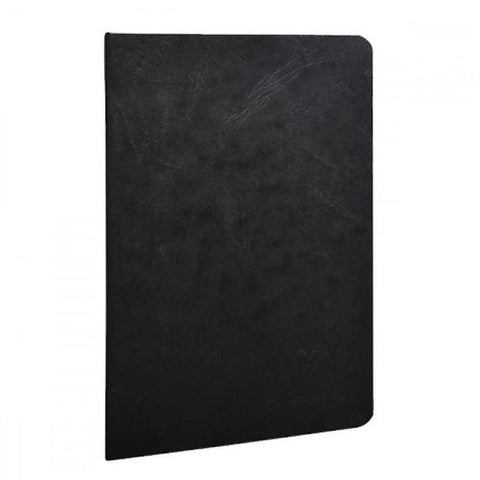 Midoco.ca: Clairefontaine Black A5 Lined