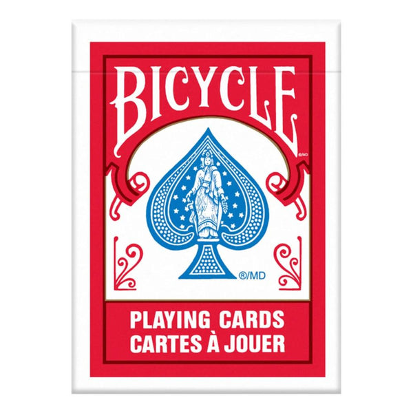 Midoco.ca: Bicycle Playing Cards