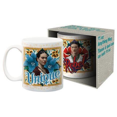 NMR Frida Kahlo Mug