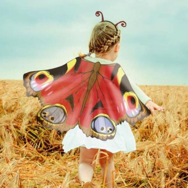 House of Marbles Butterfly Dress Up Kit