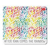 Midoco.ca: Legami Mouse Pad - After the Rain