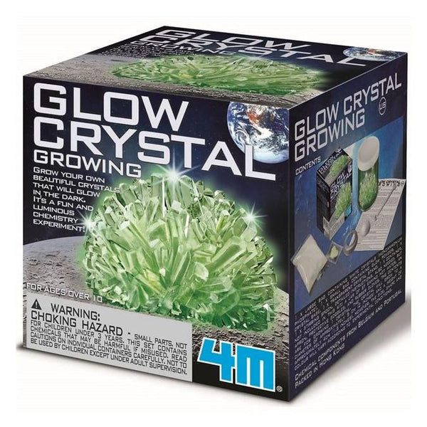 4M Glow Crystal Kit