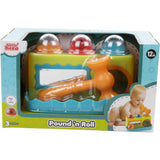 Little Hero Pound 'n Play Mallet Toy