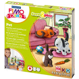 Midoco.ca: Staedtler Fimo Kids Form & Play Set