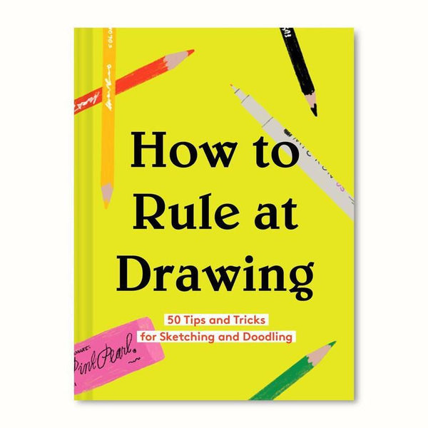 midoco.ca: How to Rule at Drawing Book