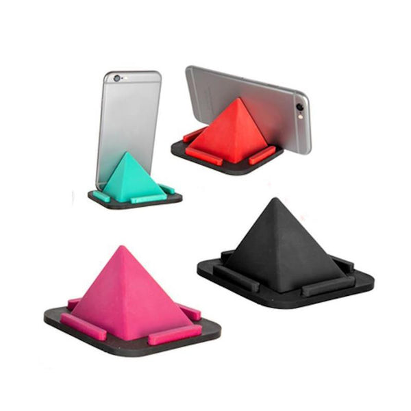 midoco.ca: IFocus Pyramid Smart Stand: Phone/Tablet Holder
