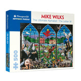 Midoco.ca:Pomegranate Mike Wilks The Ultimate Alphabet: The Letter W