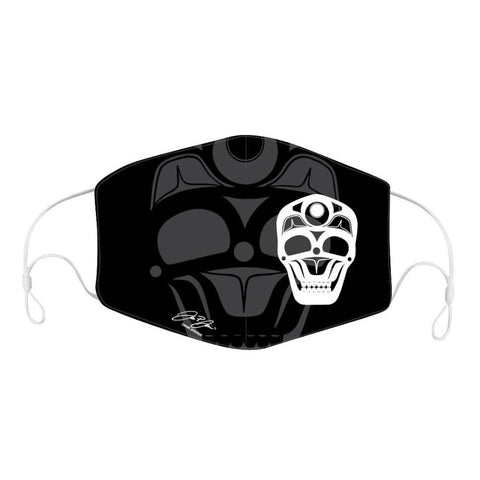 Oscardo Reusable Skull Face Mask