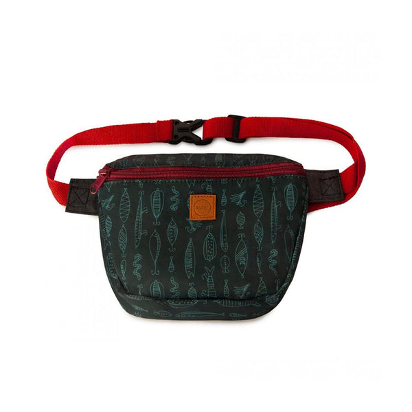 Midoco.ca:Ketto Fishing Fanny Pack