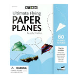 Spice Box Ultimate Paper Planes Kit