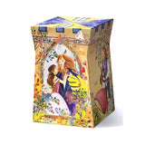 Midoco.ca:Crocodil Creek Beauty and the Beast Puzzle & Play Set