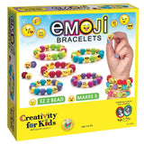 Midoco.ca: Creativity for Kids Emoji Bracelets Kit